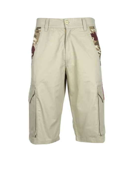 Pocket pants DR