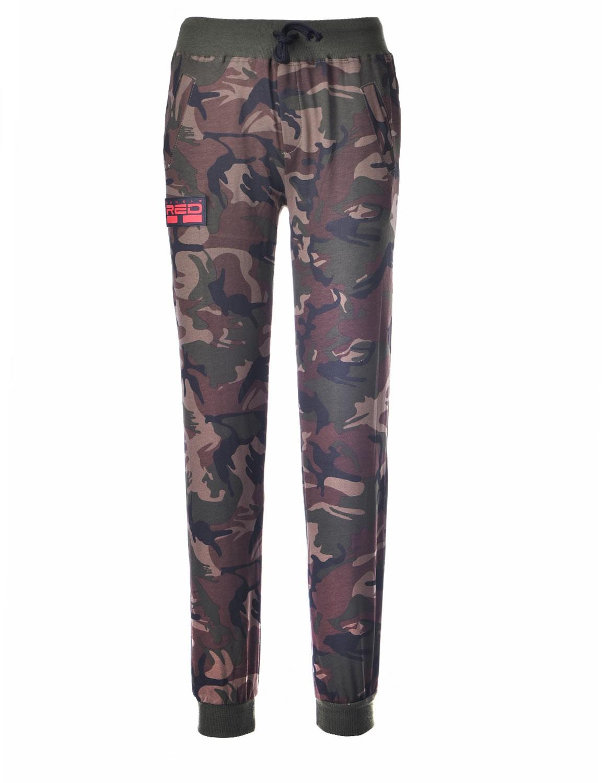 Sweatpants Soldier 3d TradeMark Logo