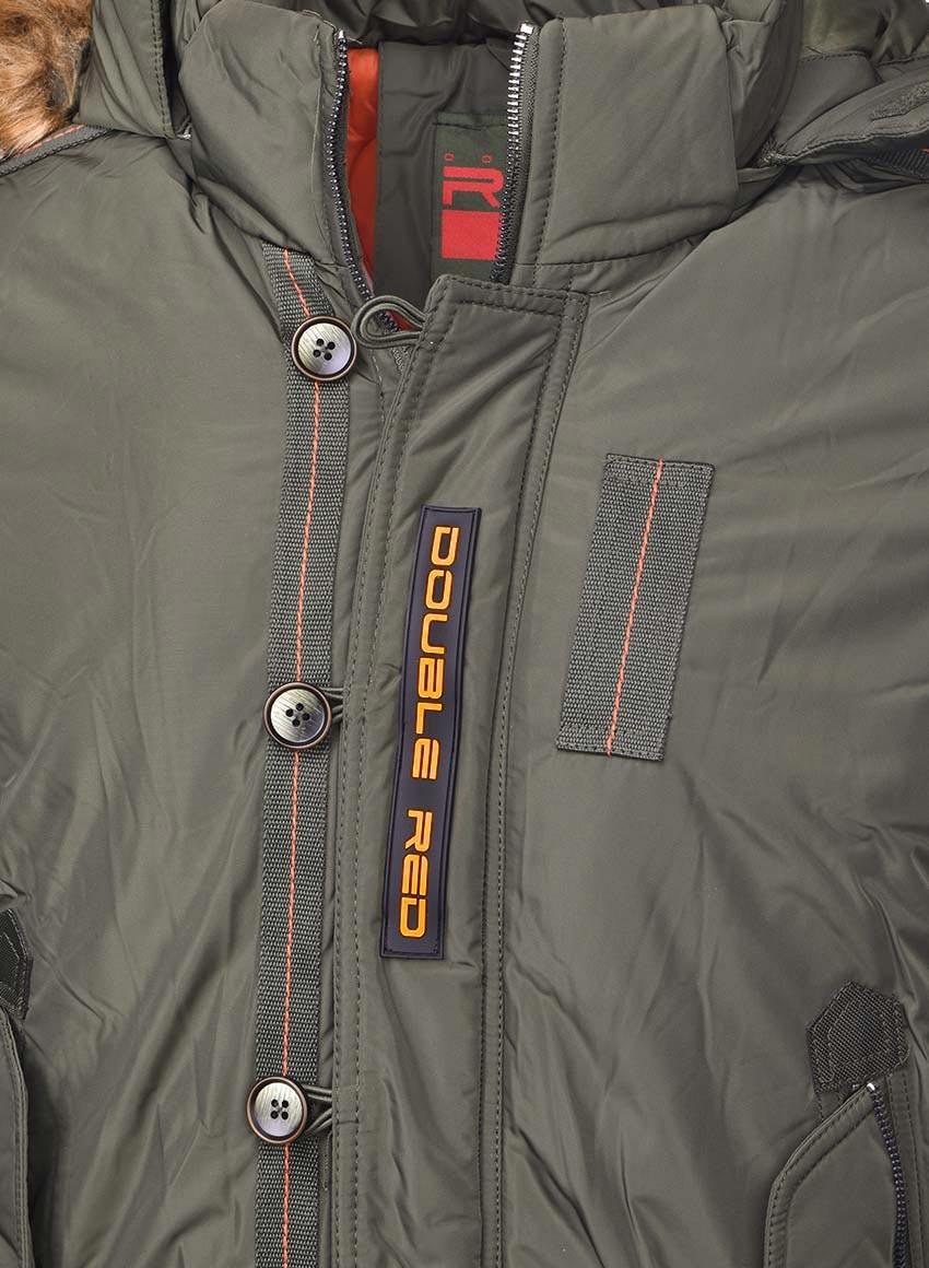 AVIATOR Fly Jacket Green