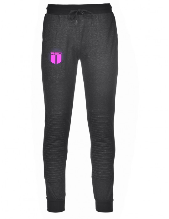 Sweatpants SAMURAI Black