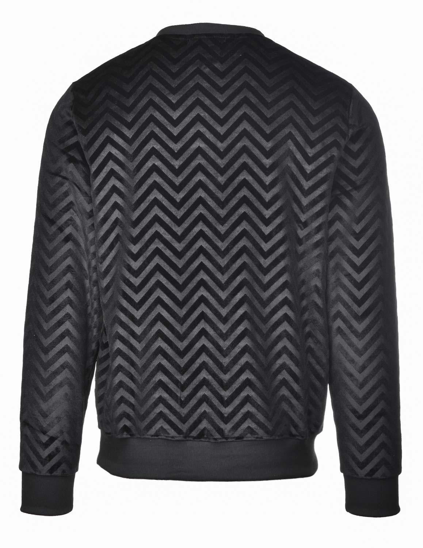 VELVET Exclusive GOLD FOREVER Sweatshirt