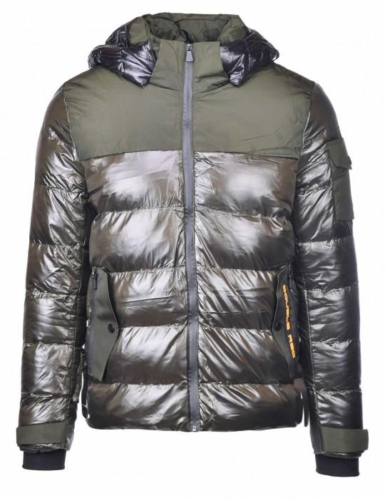 SUPERSONIC 3D Logo Winter Jacket