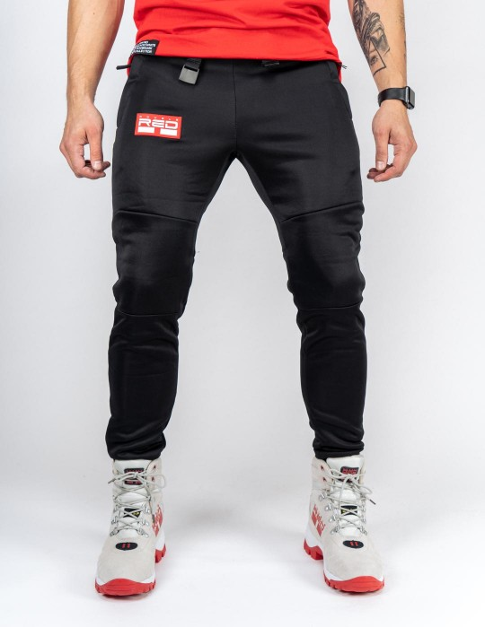 Sweatpants AVALANCHE Black