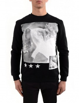 SELEPCENY 100% COTTON SWEATSHIRT