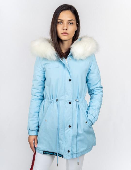 MÉRIBEL SKY BLUE Jacket