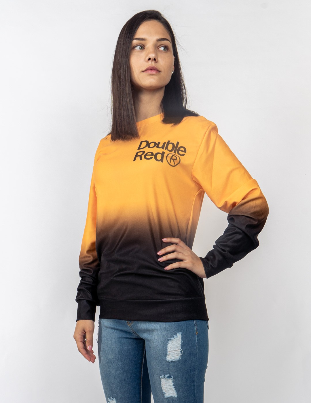 SHADOWS Kung-Fu Master Edition Sweatshirt