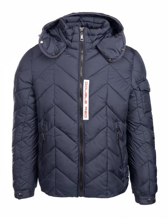 ZENON RED SNOW Jacket