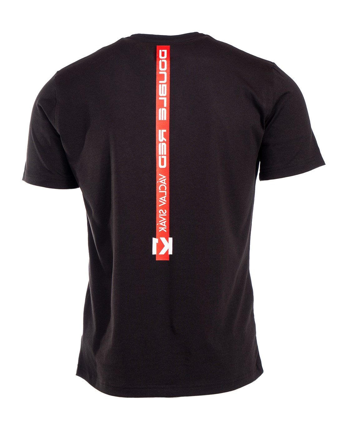 T-Shirt SIVAK K1 Black