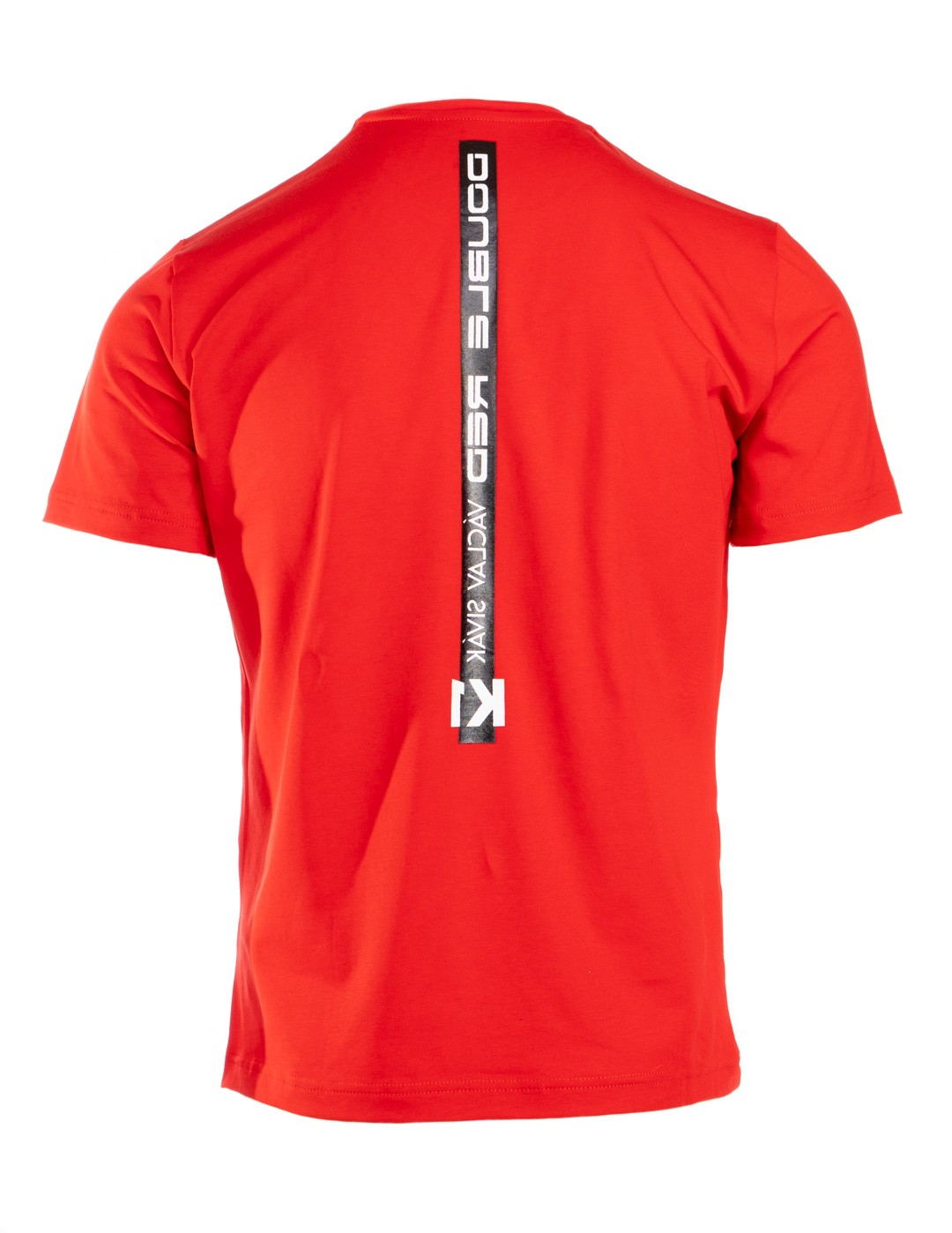T-Shirt SIVAK K1 Red