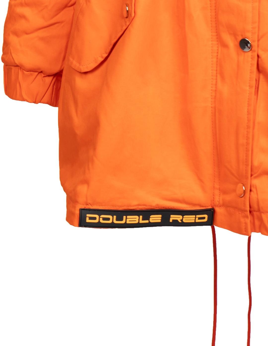 MÉRIBEL ORANGE Jacket