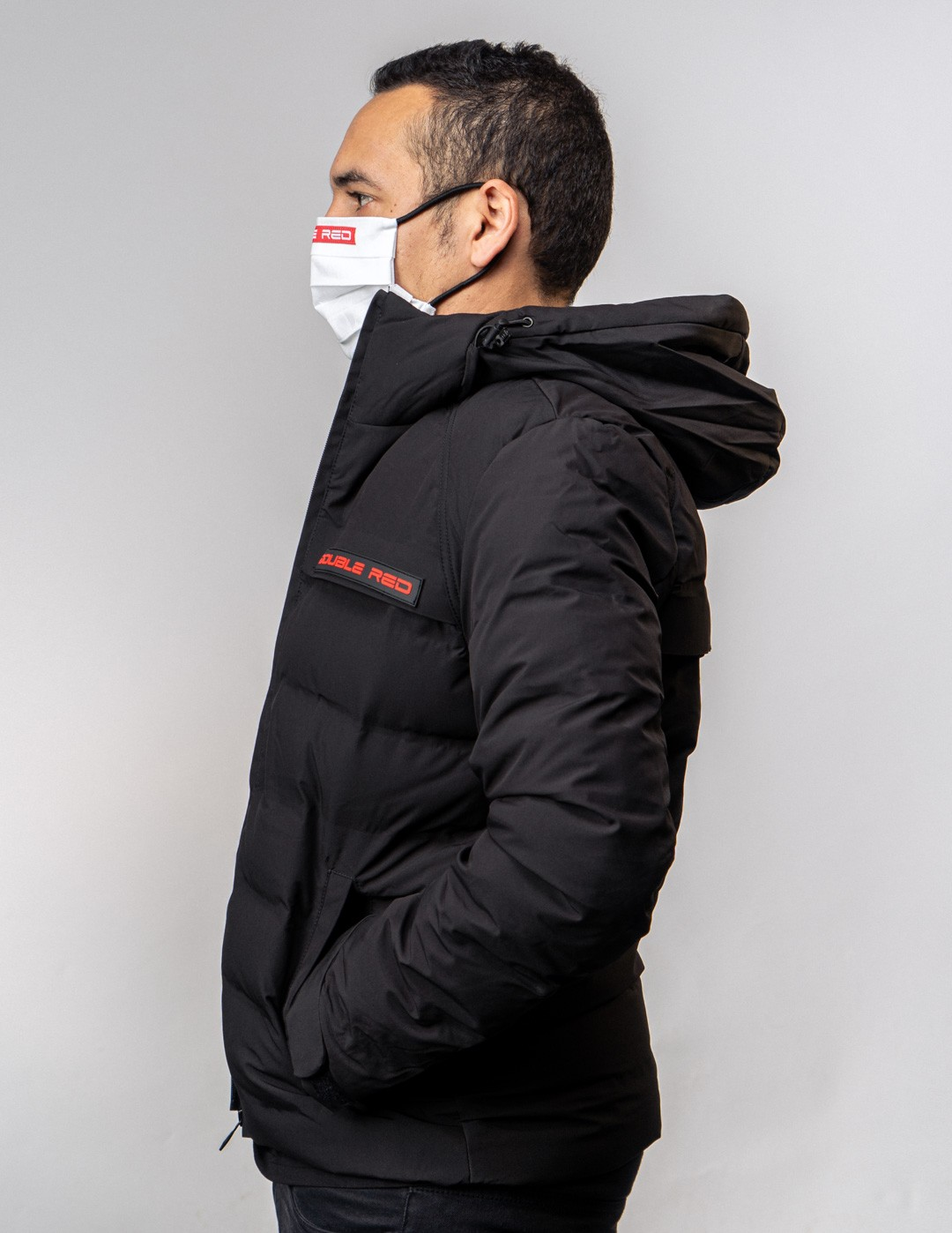 WHISTLER Jacket Black