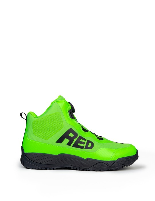 Boots WIRE™ NEON STREETS™ Collection
