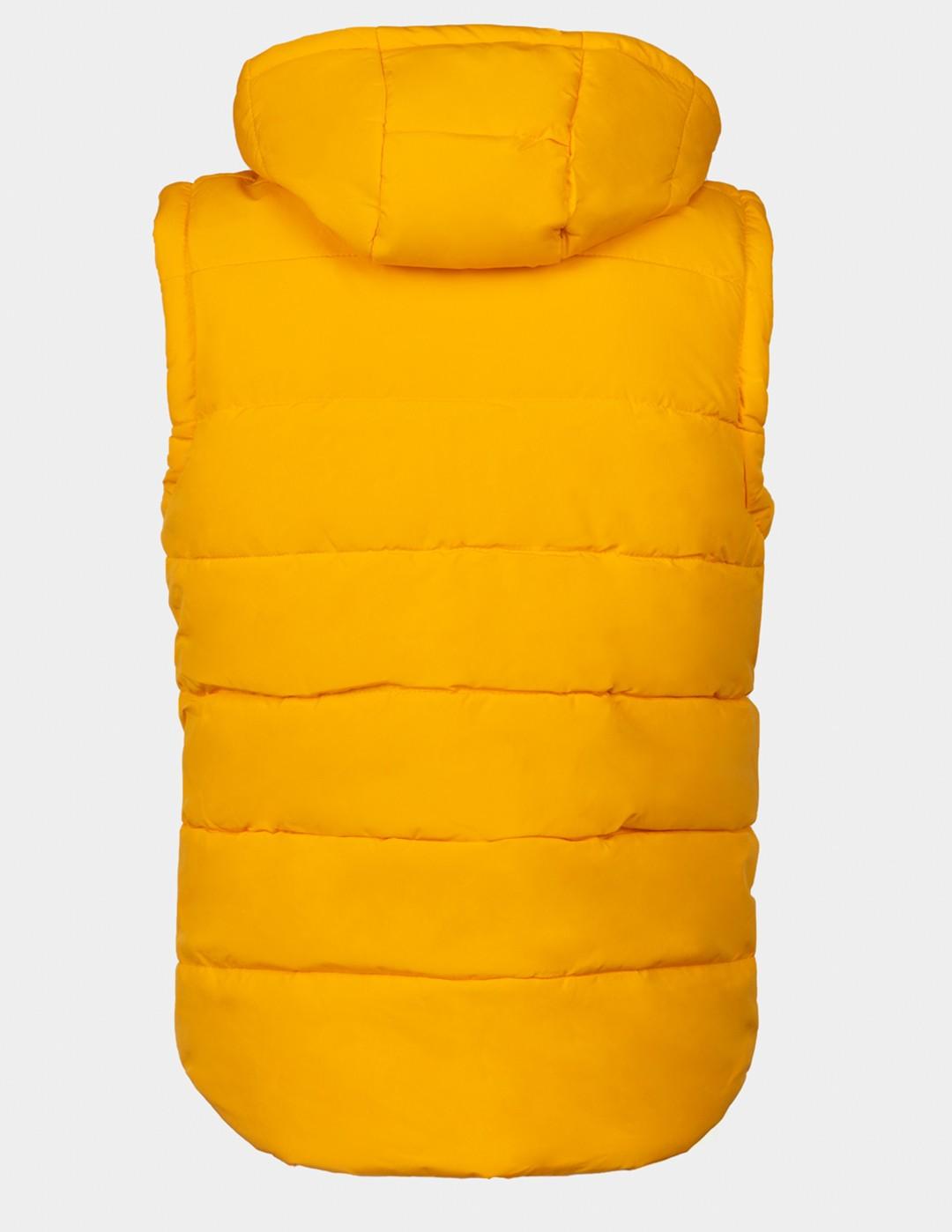 WHISTLER Vest Yellow