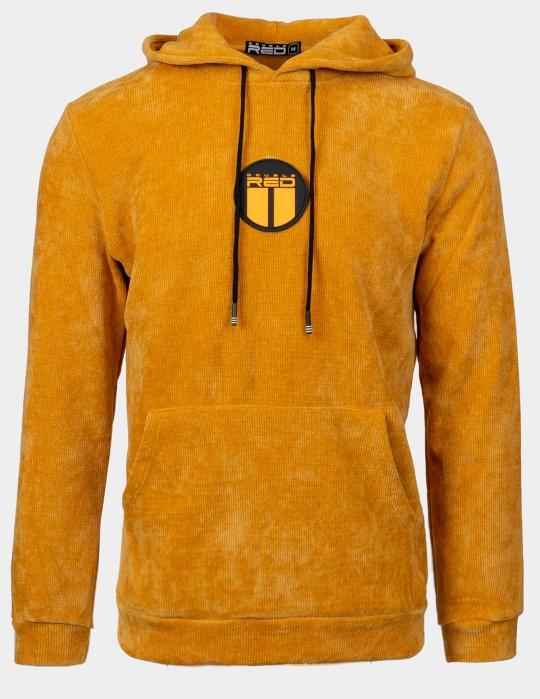 MANCHESTER Sweatshirt Yellow