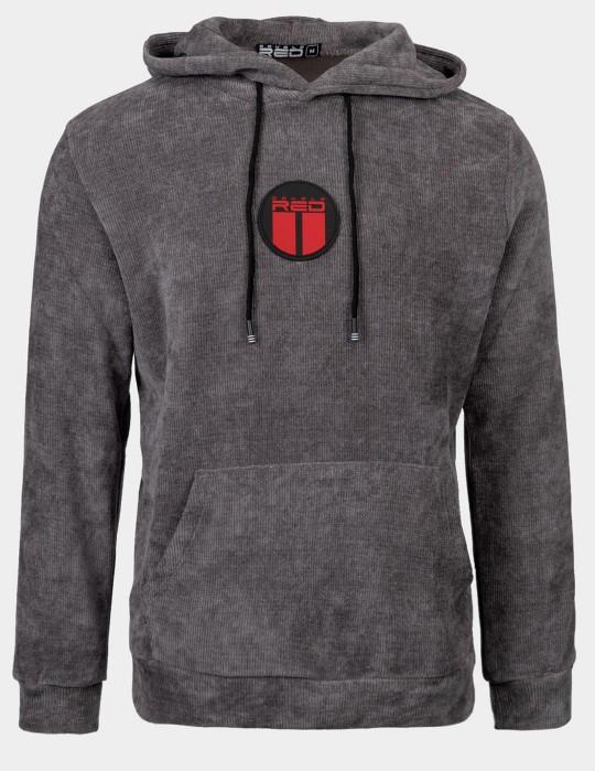 MANCHESTER Sweatshirt Grey