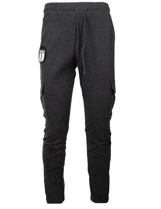 Sweatpants ARMADEN Side Pocket Limited BW Edition