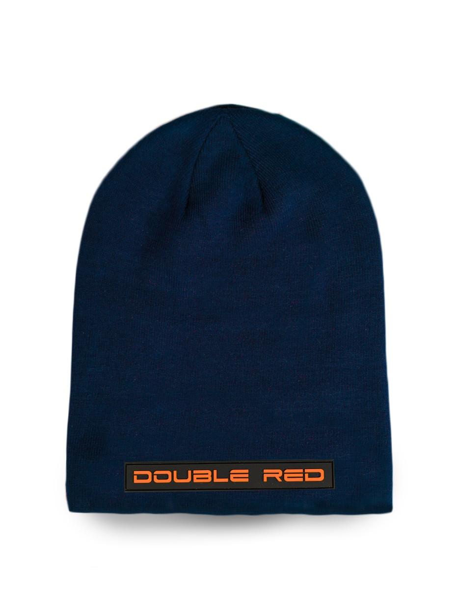 DNA RED BEANIE Blue