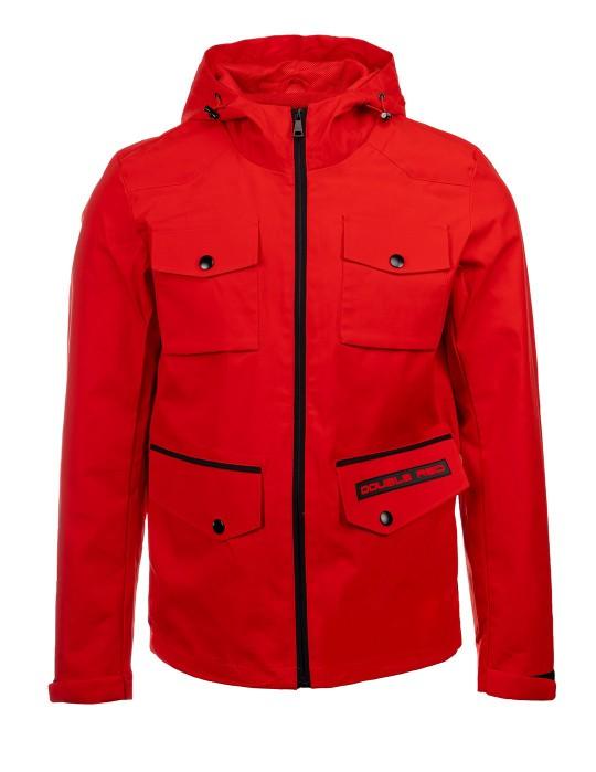 MONTECARLO Jacket Red
