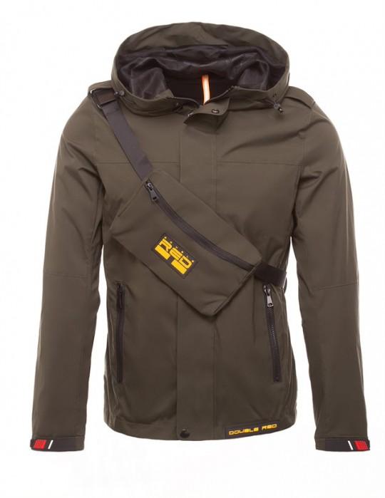 REDBAG Jacket Quattrocolori Edition