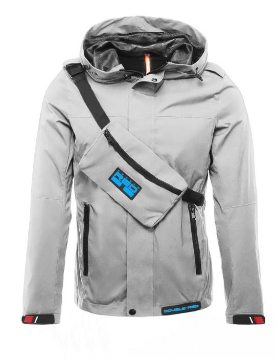 REDBAG Jacket Quattrocolori Edition Silver