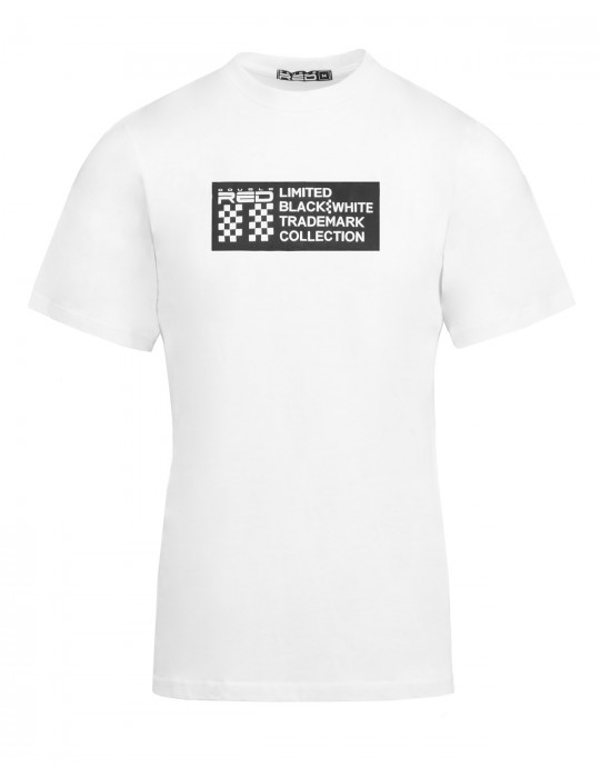 T-shirt BW limited edition
