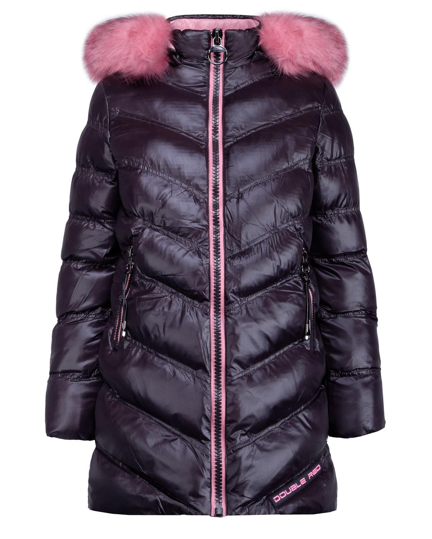 MÉRIBEL Winter Jacket Black