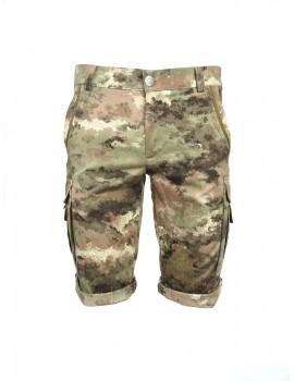 Camo Shorts DR