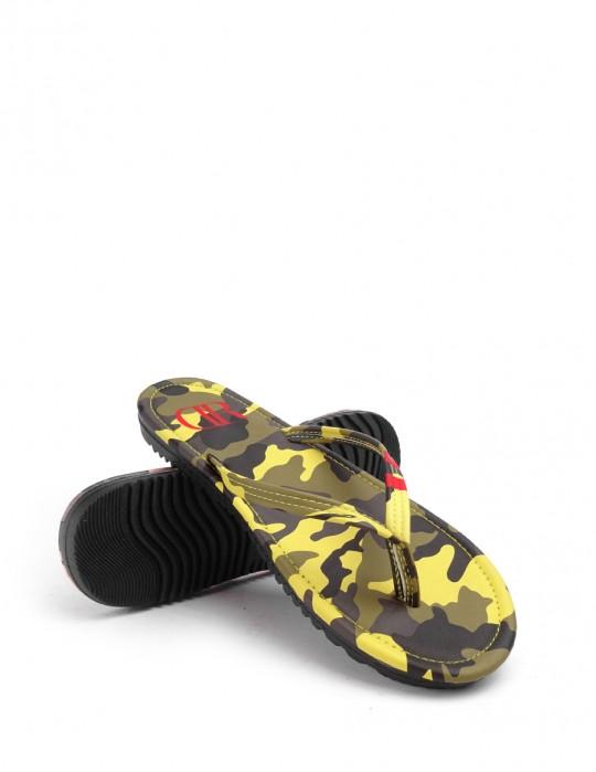 Slippers BARRACUDA Camo