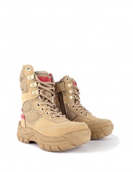 Boots Original Red Desert Kids
