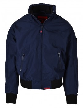 Jacket Street Hero Blue Limited Edition