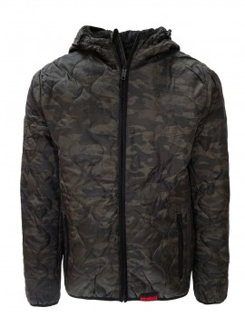 DR M Army Parkas Limited Edition
