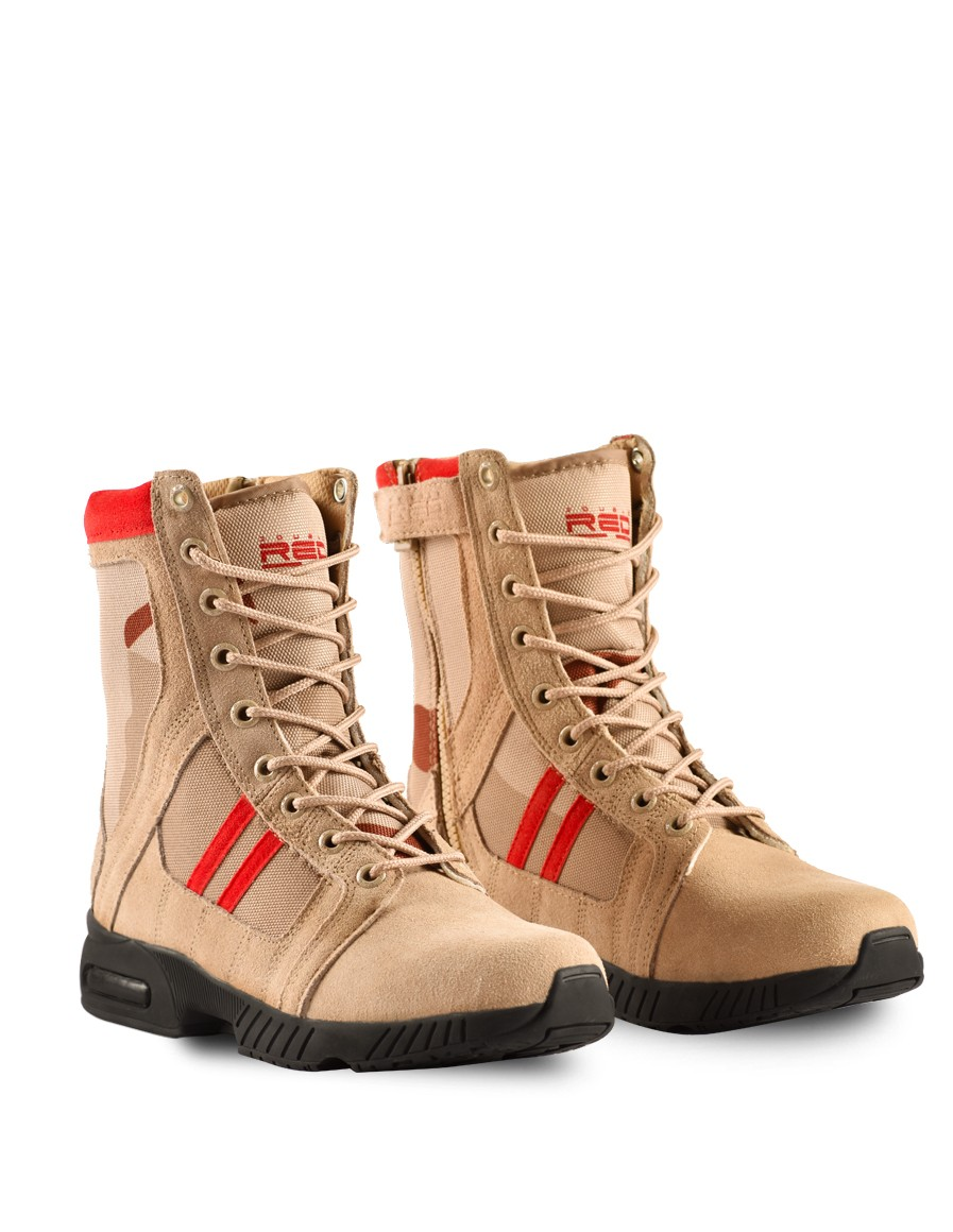 Boots Armyshock Sand