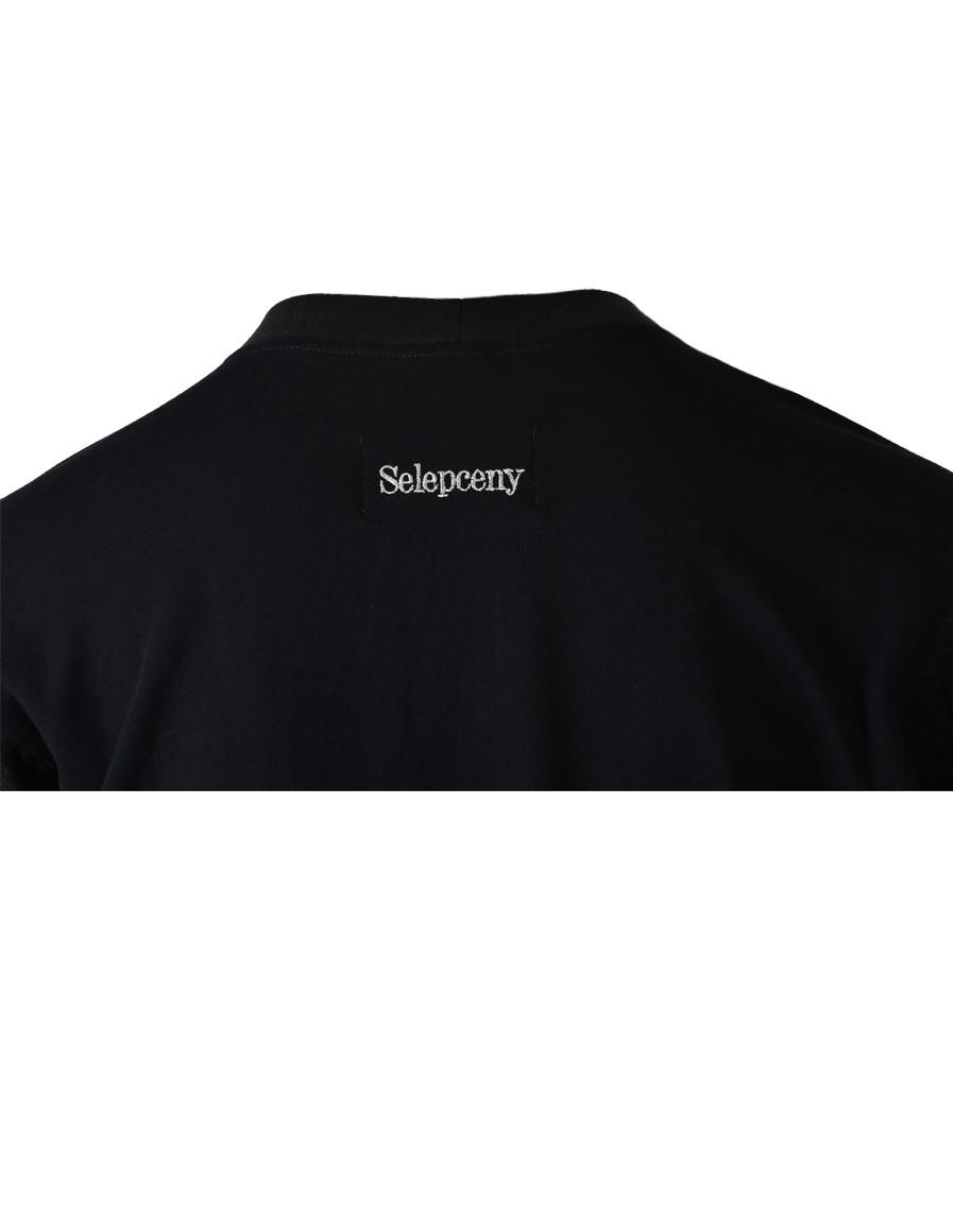 THE S SELEPCENY SUPERIOR FINE COMFORT 70% COTTON SWEATSHIRT