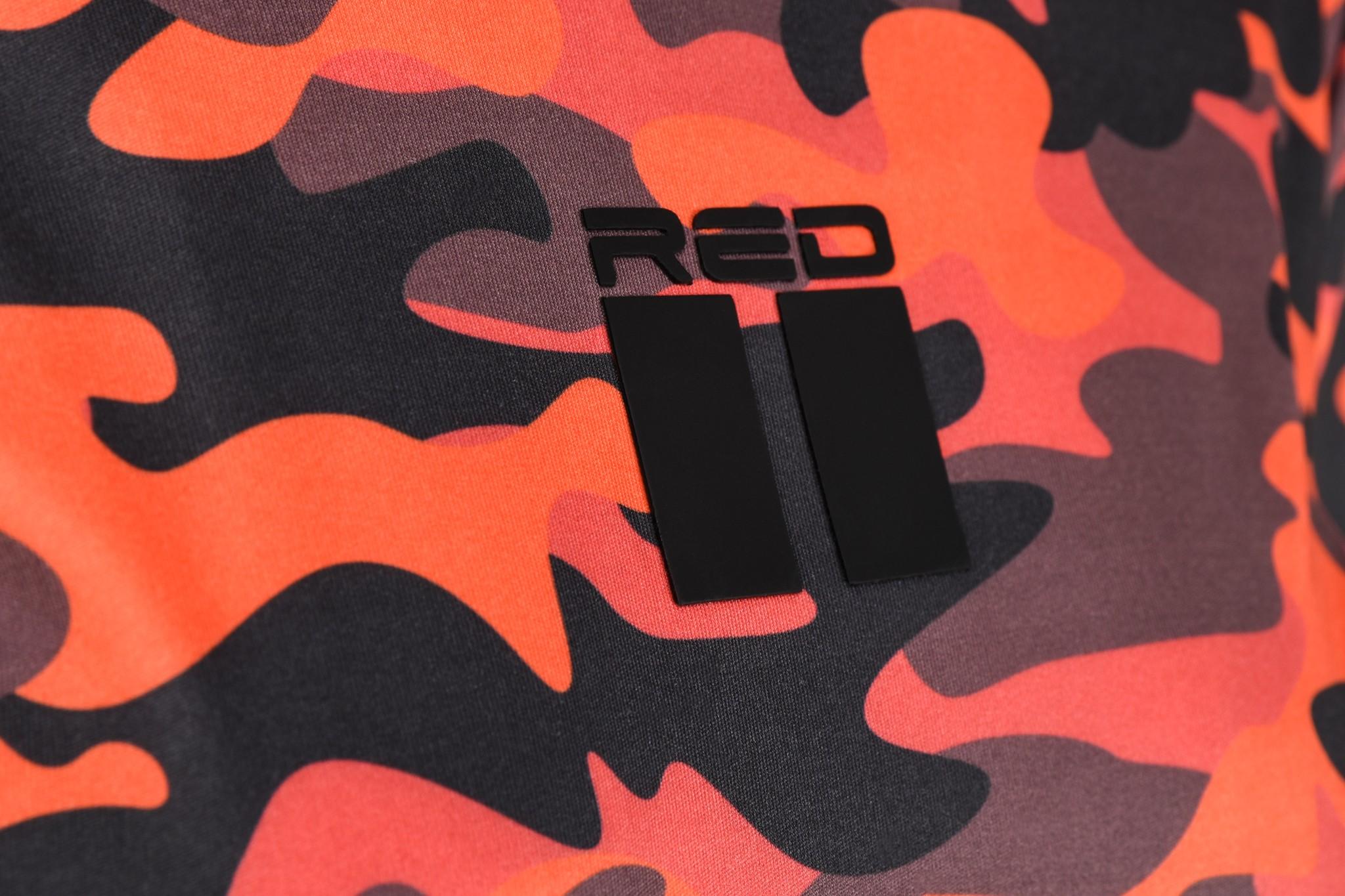 Red Hell Sport Edition Sweatshirt