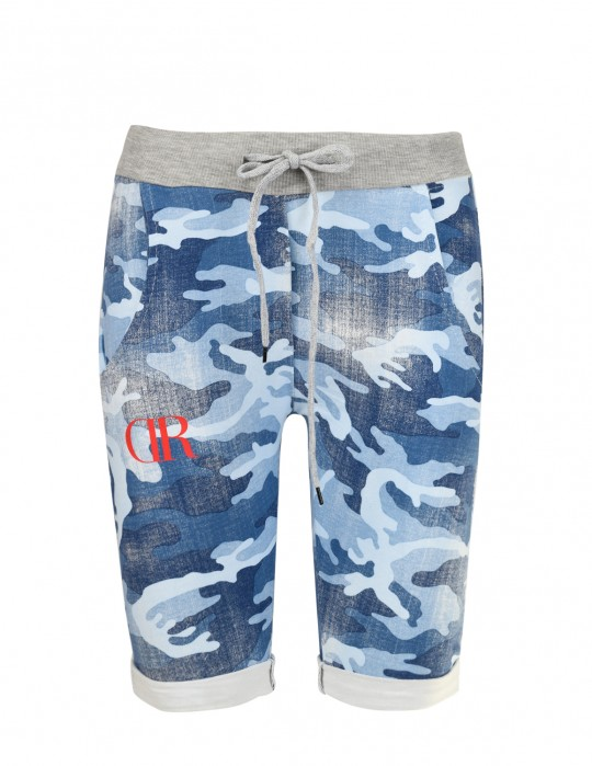 Camodresscode Short Sweatpants