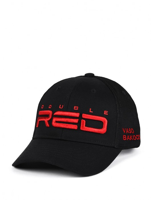 MMA RULES Vaso Psychopath CAP Black
