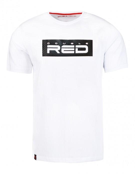 T-shirt CARBON Edition White