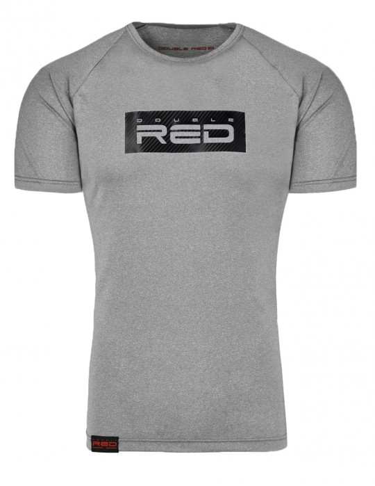 SPORT IS YOUR GANG CARBON T-Shirt Grey