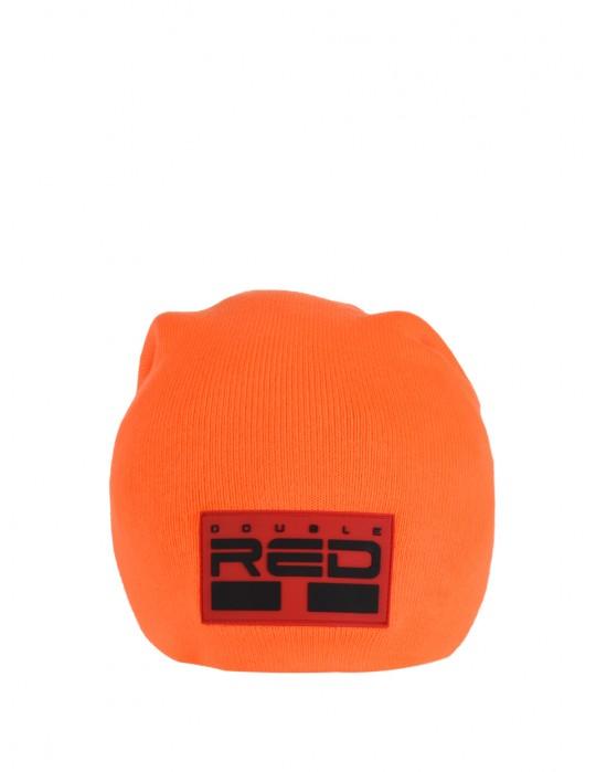 DNA RED BEANIE Orange