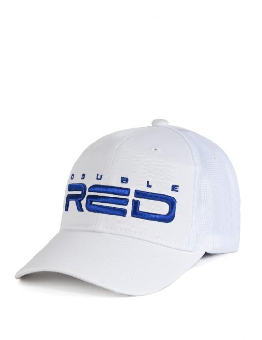 All Logo Metals Cap Sky Blue