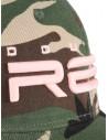 Phosphorus All Logo Green Camo Cap