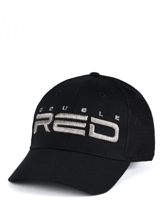 Tiger Edition All Logo Black Cap