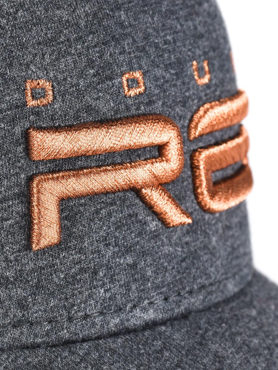 All Logo Metals Cap Copper Edition