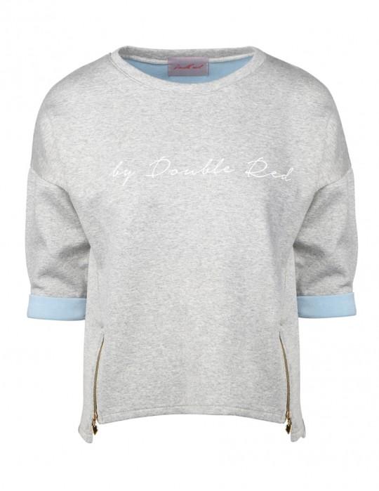 Sweatshirt BlueDressCode