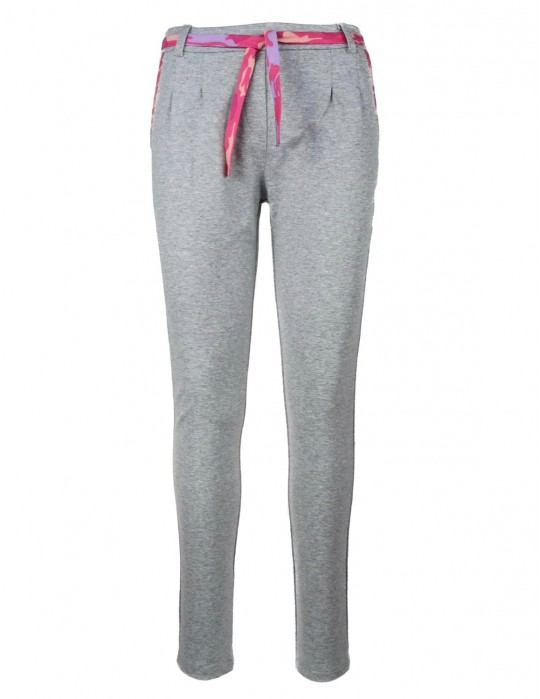 Sweatpants GreyPinkCamo