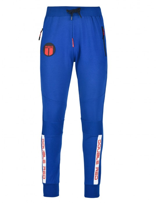 Sweatpants Sport Is Your Gang  Blue