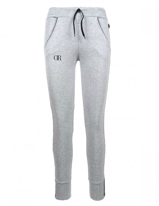 Sweatpants DR Grey