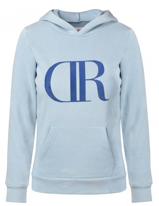 Sweatshirt Blue DR