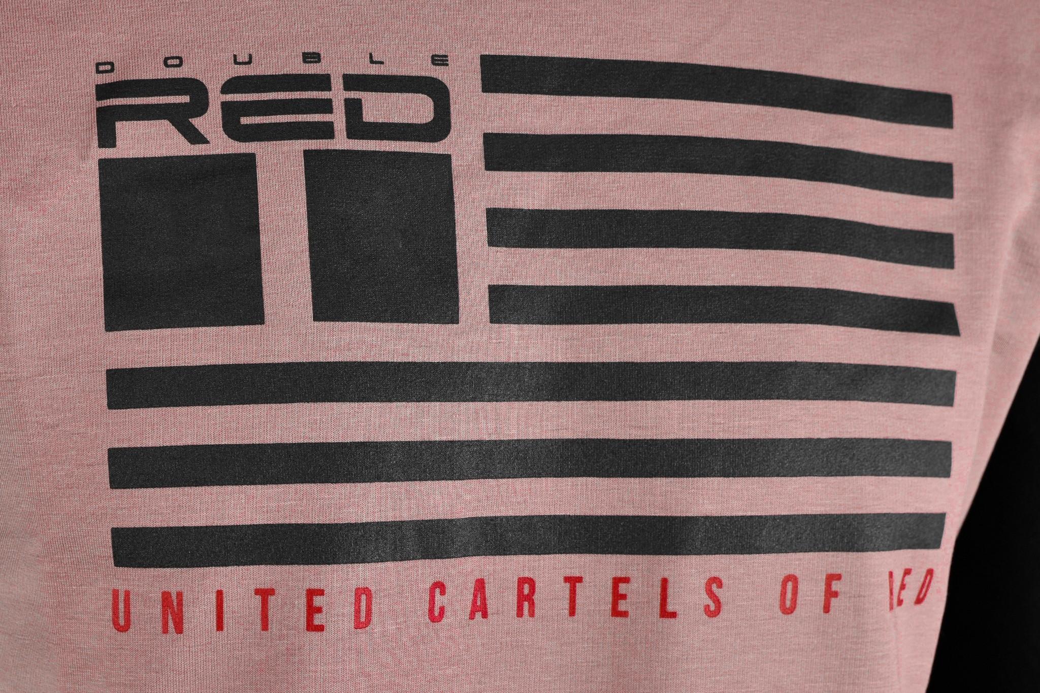 United Cartels Of Red UCR Beige Sweatshirt