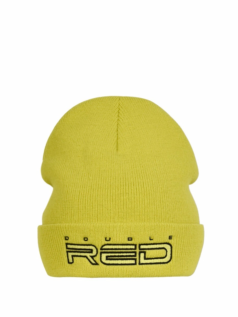 STREET HERO Yellow Cap